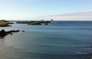 skelligs from distance